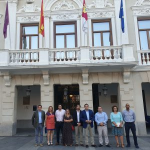 Grupo municipal