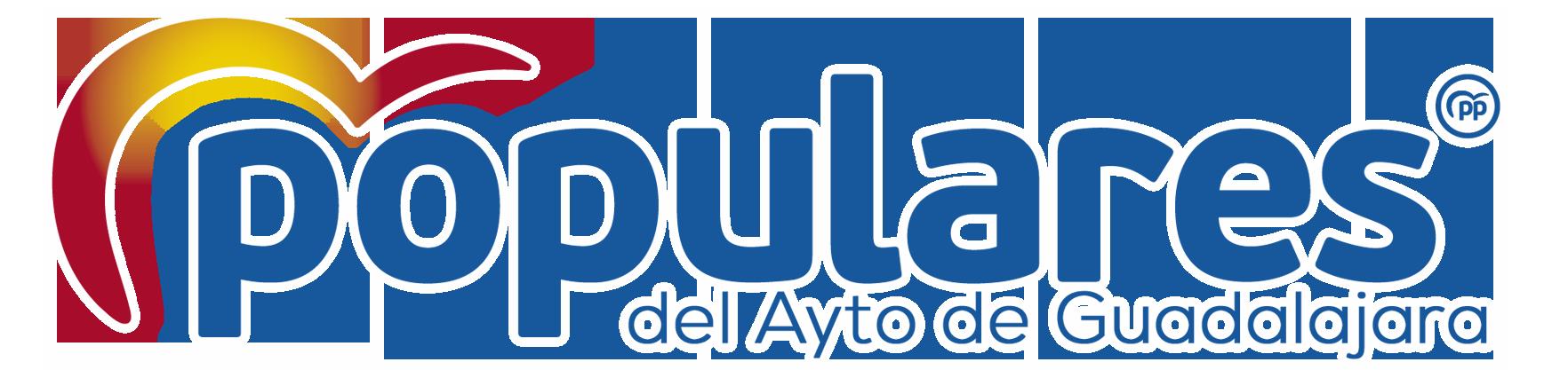 Grupo Partido Popular ayuntamiento Guadalajara